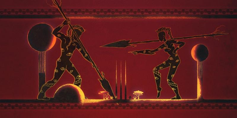 Eesian Gladiators